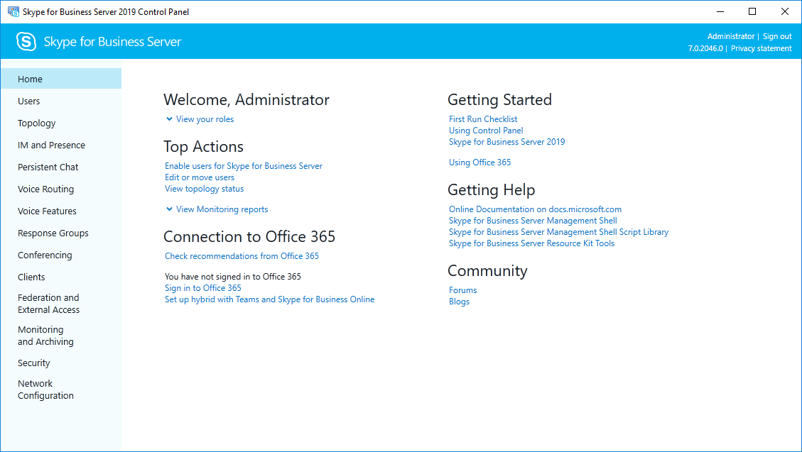 Download skype for business server 2015 administrative tools